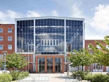Wihlborgs hyr ut ytterligare 1 700 m² för polisutbildningen vid Malmö universitet
