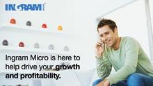 Ingram Micro Norge utvider produktsortimentet