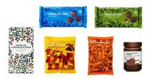 IKEA tilbagekalder 6 chokoladeprodukter