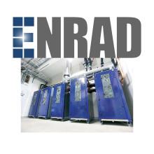 Inkubatorn i Borås alumniföretag Enrad AB har fått klartecken att noteras på Aktietorget.