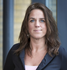 Helena Hedlund blir ny kommunikationsansvarig på Tornstaden
