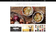 Initiativtagaren till Sveriges största diabetesforum utsedd till årets läkemedelsprofil