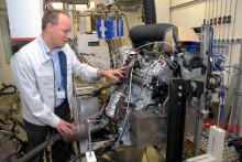 Toyota förstärker satsningen i Europa - investerar 750 miljoner kronor i testcenter
