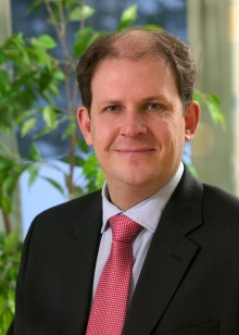 Papyrus nye VD och koncernchef, Peter Sandberg tillträder i dag
