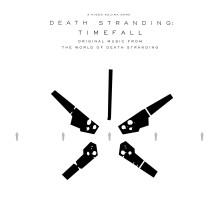 """Nu släpps albumet """"DEATH STRANDING: Timefall"""""""