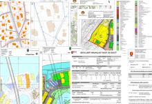 Norkart tilbyr digitale kart og eiendomsinformasjon - automatisk, enkelt og effektivt