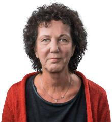 Lilian Kongshavn