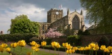 Changes to services in Hexham from 28 November