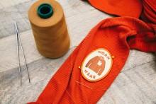 Patagonia reparerar produkter hos Nitty Gritty