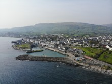 Have your say on Carnlough Harbour Car Park