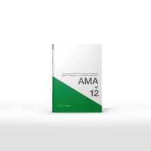 AMA AF 12 – ny utgåva av administrativa föreskrifter