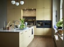 Sex tips från Vedum: Så gör du om ditt kök utan att behöva byta ut det