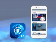 APPSfactory realisiert neue Tagesschau-App mit Vertical Videos, Chatbot-Suche und Machine Learning