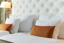 Clarion Hotel Arlanda Airport utsett till Europas lyxigaste flygplatshotell