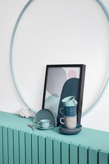 Trend bekennt Farbe: drei neue Töne für die beliebte Thomas Kollektion