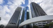 Stor energibesparing med fläktväggar i 146 meter hög skyskrapa