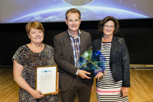 Kalmar Läns Museum får utmärkelse för sina insatser inom affärsmässig samhällsnytta