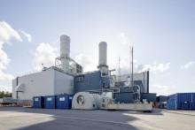 Siemens bygger vätgasanläggning för utsläppsfritt energisystem