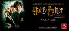 Harry Potter och Hemligheternas kammare™ In Concert till Scandinavium