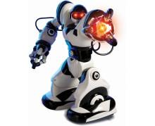 Programmerbar robot med støtte for iOS/Android