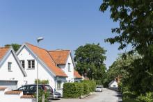 Villapriser 2013-2018 – Största vinnarna i Vännäs och Lidingö