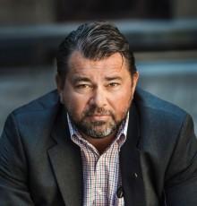 Fredrik Tamm