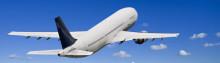 Stor skillnad mellan flygavgångarnas Co2-utsläpp