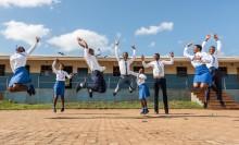 Areco inleder samarbete med Star for Life för att stötta barn i Sydafrika