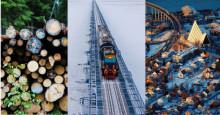Nordkalottkonferansen 2018: Hvordan utvikle fremtidens Nordkalotten?