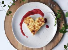 Pressinbjudan: Ostkakefabriken i Frödinge blir fossilfri