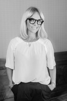 Linda Beronius