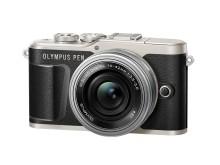 Nya Olympus PEN E-PL9: Kameran som väcker liv i din kreativa sida