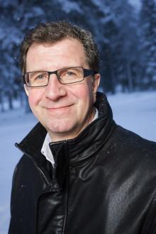 Martinsons förstärker styrelsen med Björn Sprängare