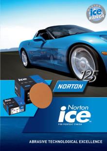 Broschyr Norton Ice