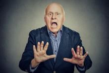 Få forklaringen: Kan man dø af chok?