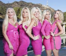 Svenske Hollywoodfruer – bøllete blondiner på sitt beste