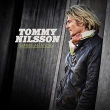 Tommy Nilsson släpper nytt album den 17:e Februari 2017