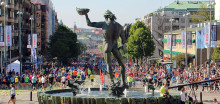BIG Travel blir träningsresepartner till Göteborgsvarvet
