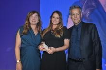 Surrey fundraiser wins national award