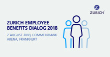 Zurich Employee Benefits Dialog 2018