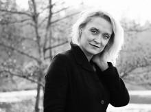 Författarmöte med Karin Alvtegen under Sigtuna Litteraturfestival