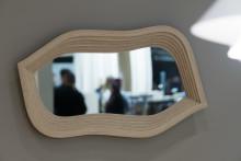 Mirror is the winner of the design award Born Classic