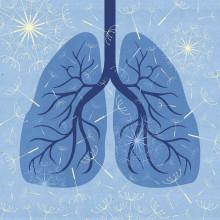 Låginkomsttagare värst drabbade av astma