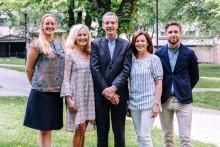 AFA Försäkring satsar på traineeprogram tillsammans med Sigma Young Talent