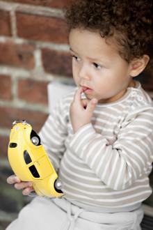 Ny termin, ny bilbarnstol? Försäkra dig om att barnen sitter säkert i bilen.