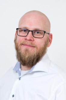 Henrik Oskarsson