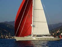Sea-Alliance Group: 35m High Performance Sailing Yacht 'Caroline 1' Sold