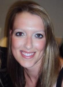 Sarah Cushing