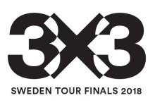 """Den nya OS-grenen  """"3X3 Sweden Tour""""  avgörs på Nordstan 25-26/8"""