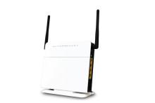 Router kombinerar 3G och ADSL